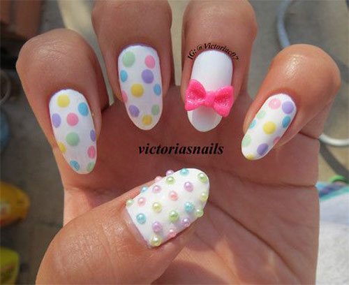 15-Simple-Easy-Spring-Nail-Art-Designs-Ideas-Stickers-2016-9
