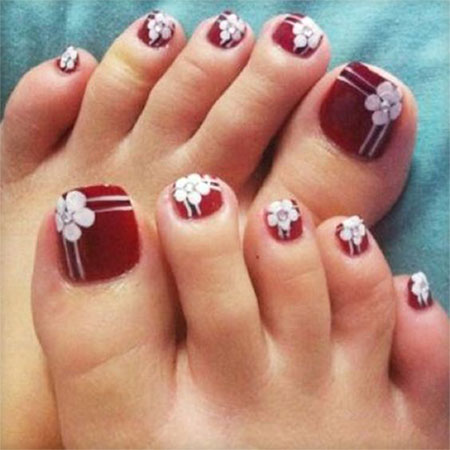 15-Spring-Toe-Nail-Art-Designs-Ideas-Stickers-2016-12