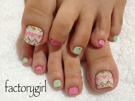 15-Spring-Toe-Nail-Art-Designs-Ideas-Stickers-2016-5