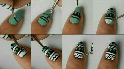18-Easter-Nail-Art-Tutorials-For-Beginners-Learners-2016-19