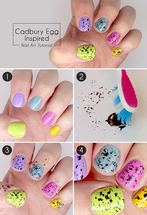18-Easter-Nail-Art-Tutorials-For-Beginners-Learners-2016-8