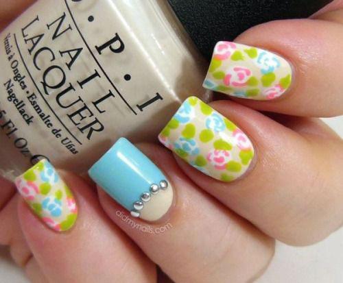 20-Spring-Flower-Nail-Art-Designs-Ideas-2016-14