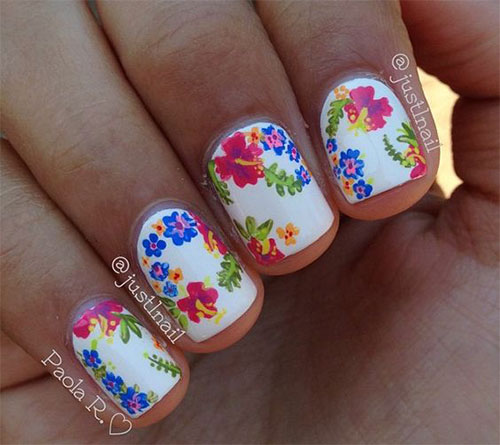 Nail Ideas Spring 2016 The Best Inspiration For Design And Color