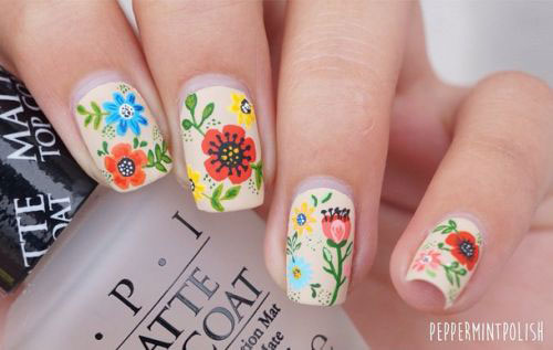 20-Spring-Flower-Nail-Art-Designs-Ideas-2016-6