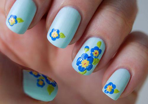 20-Spring-Flower-Nail-Art-Designs-Ideas-2016-7