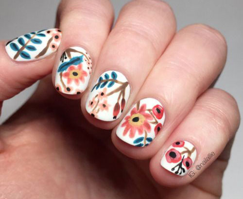 20-Spring-Flower-Nail-Art-Designs-Ideas-2016-8