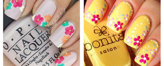 20-Spring-Flower-Nail-Art-Designs-Ideas-2016-F