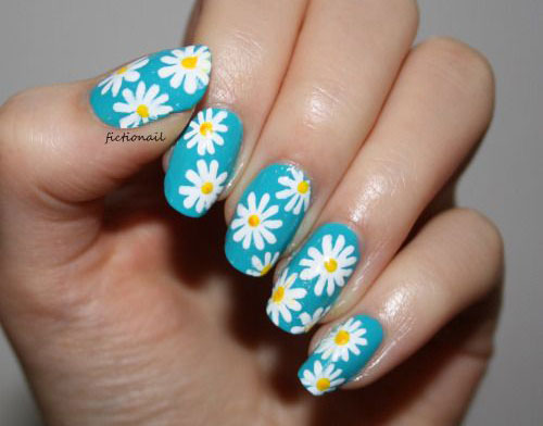 50-Best-Cute-Simple-Spring-Nail-Art-Designs-Ideas-Trends-Stickers-2016-17