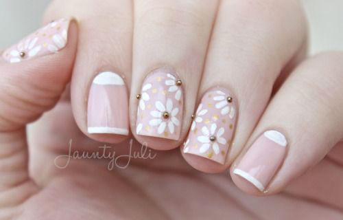 50-Best-Cute-Simple-Spring-Nail-Art-Designs-Ideas-Trends-Stickers-2016-27