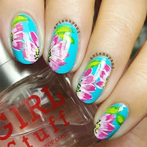 50-Best-Cute-Simple-Spring-Nail-Art-Designs-Ideas-Trends-Stickers-2016-38