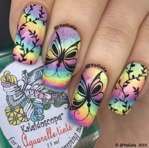 50-Best-Cute-Simple-Spring-Nail-Art-Designs-Ideas-Trends-Stickers-2016-39