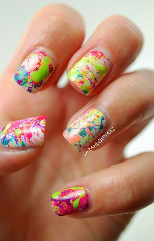 50-Best-Cute-Simple-Spring-Nail-Art-Designs-Ideas-Trends-Stickers-2016-46