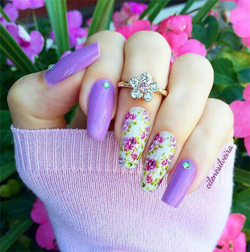 50-Best-Cute-Simple-Spring-Nail-Art-Designs-Ideas-Trends-Stickers-2016-51