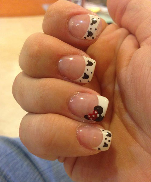 12-Gel-Nails-French-Tip-Designs-Ideas-2016-13