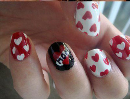 12-Happy-Mothers-Day-Nail-Art-Designs-Ideas-Stickers-2016-11