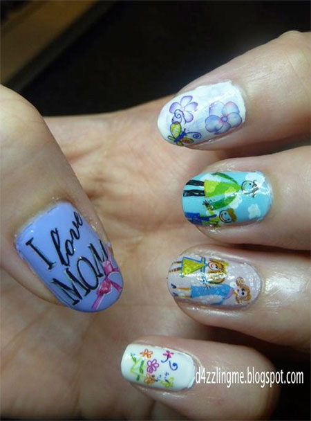 12-Happy-Mothers-Day-Nail-Art-Designs-Ideas-Stickers-2016-12