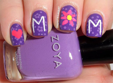 12-Happy-Mothers-Day-Nail-Art-Designs-Ideas-Stickers-2016-4