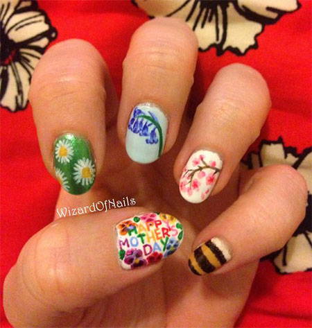 12-Happy-Mothers-Day-Nail-Art-Designs-Ideas-Stickers-2016-7