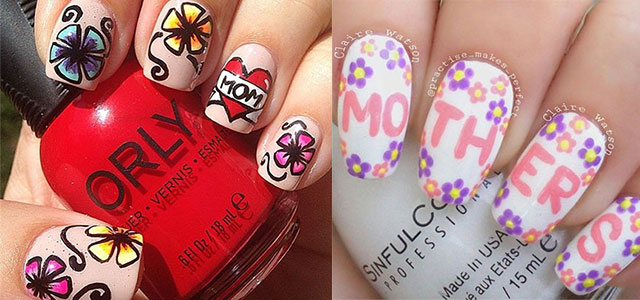 12-Happy-Mothers-Day-Nail-Art-Designs-Ideas-Stickers-2016-f