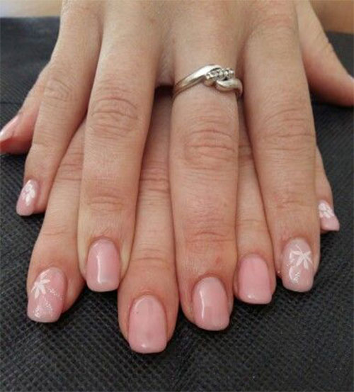 15-Gel-French-Pink-Nail-Art-Designs-Ideas-2016-Gel-Nails-7