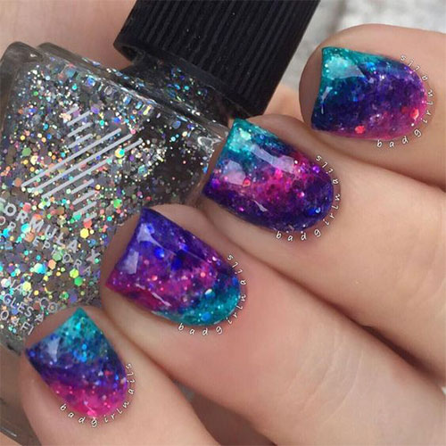 Awesome Gel Nail Design Ideas Images Home Iterior Design