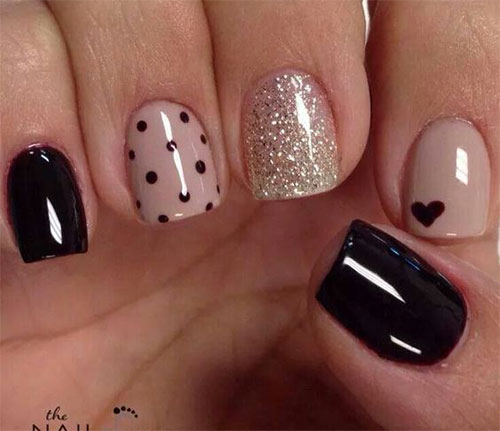 Easy To Do Nail Designs Yourself