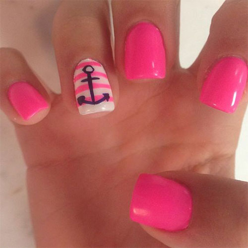 10-Summer-Pink-Nail-Art-Designs-Ideas-2016-10