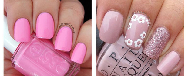 10-Summer-Pink-Nail-Art-Designs-Ideas-2016-f
