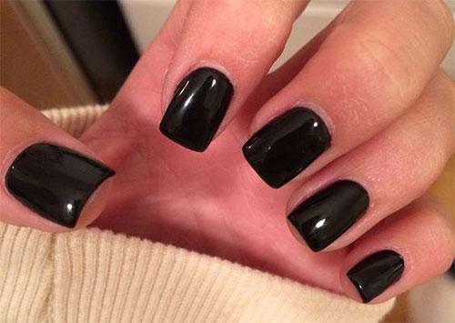 15-Black-Gel-Nail-Art-Designs-Ideas-2016-9