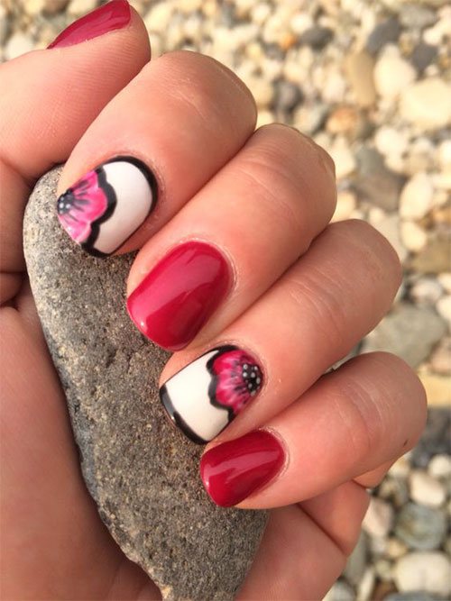 15-Black-Red-Gel-Nail-Art-Designs-Ideas-2016-10