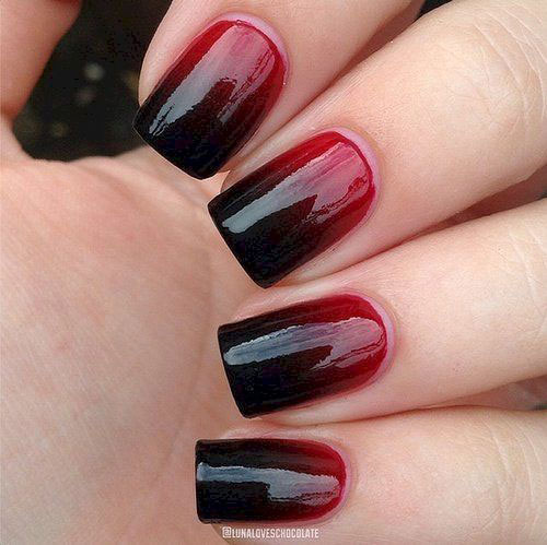 15-Black-Red-Gel-Nail-Art-Designs-Ideas-2016-15