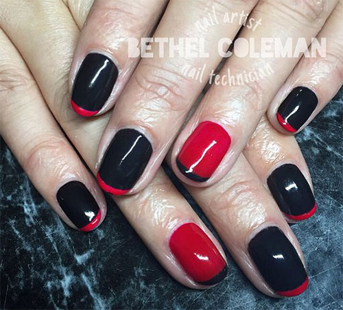 15-Black-Red-Gel-Nail-Art-Designs-Ideas-2016-5