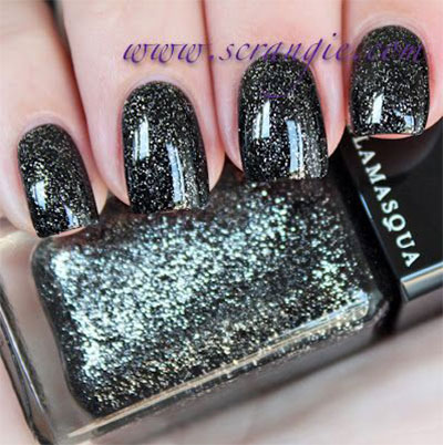 15-Black-Silver-Gel-Nail-Art-Designs-Ideas-2016-15