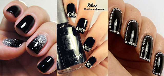 15-Black-Silver-Gel-Nail-Art-Designs-Ideas-2016-f