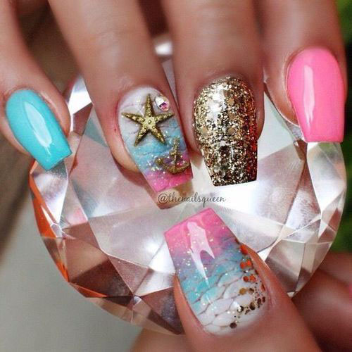 15-Summer-Beach-Nail-Art-Designs-Ideas-2016-15