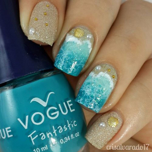 15-Summer-Beach-Nail-Art-Designs-Ideas-2016-2