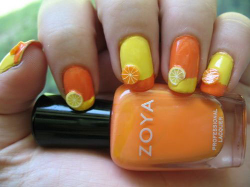 20-Easy-Cute-Summer-Nail-Art-Designs-Ideas-2016-Summer-Nails-9