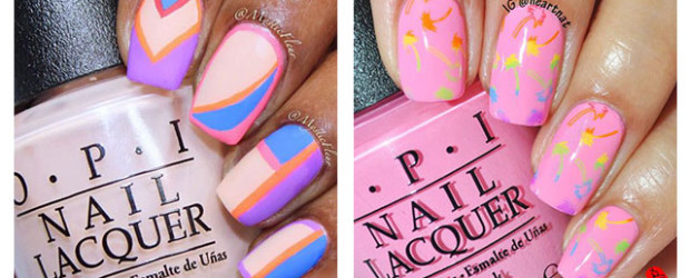 20-Easy-Cute-Summer-Nail-Art-Designs-Ideas-2016-Summer-Nails-f