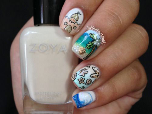 25-Summer-Nail-Art-Designs-Ideas-2016-1