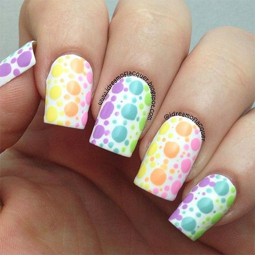 Nails Summer 2016: 25+ Summer Nail Art Designs & Ideas 2016