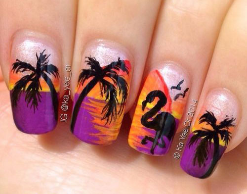 25-Summer-Nail-Art-Designs-Ideas-2016-15
