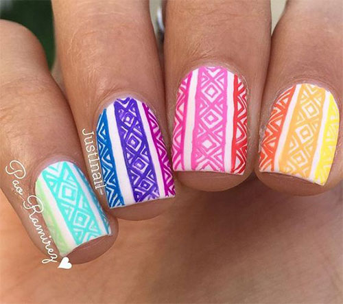 25-Summer-Nail-Art-Designs-Ideas-2016-19