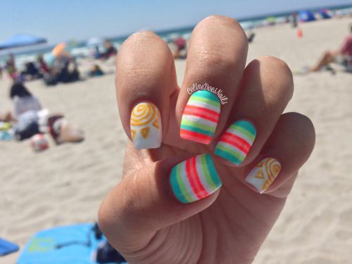 25-Summer-Nail-Art-Designs-Ideas-2016-22