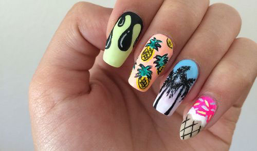 25-Summer-Nail-Art-Designs-Ideas-2016-26