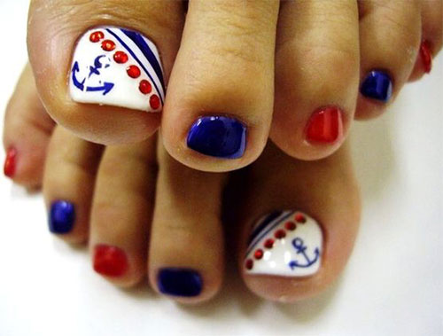 10-4th-of-July-Toe-Nail-Art-Designs-Ideas-2016-Fourth-of-July-Nails-1