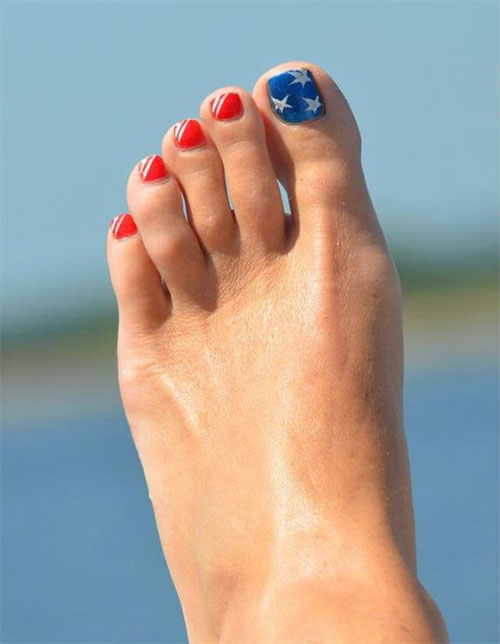 10-4th-of-July-Toe-Nail-Art-Designs-Ideas-2016-Fourth-of-July-Nails-10