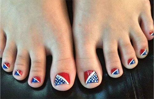 10-4th-of-July-Toe-Nail-Art-Designs-Ideas-2016-Fourth-of-July-Nails-9