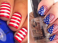 12-4th-of-July-American-Flag-Nail-Art-Designs-Ideas-2016-Fourth-of-July-Nails-2016-f