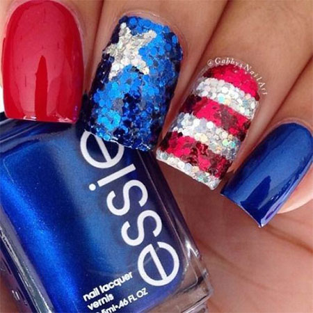 15-Cute-Simple-4th-of-July-Nail-Art-Designs-Ideas-2016-Fourth-of-July-Nails-3