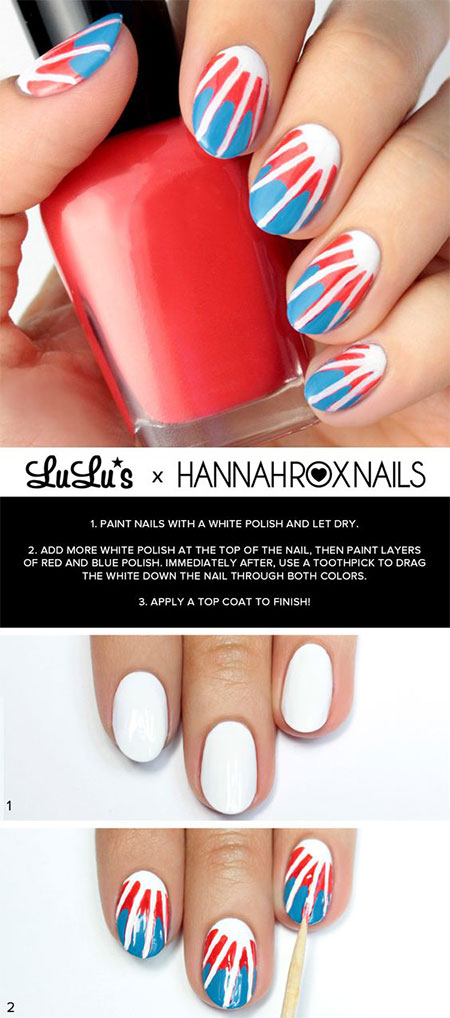 15-Easy-Simple-4th-of-July-Nail-Art-Tutorials-For-Learners-2016-5